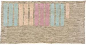 acrilici su tela, 1979, 50x100 cm.
