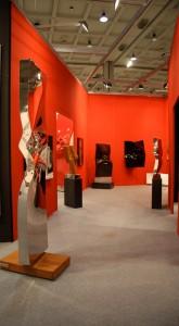 Helidon Xhixha Curtesy spirale arte Milano